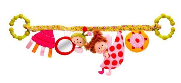 Liz Kinderwagenkette, Lilliputiens