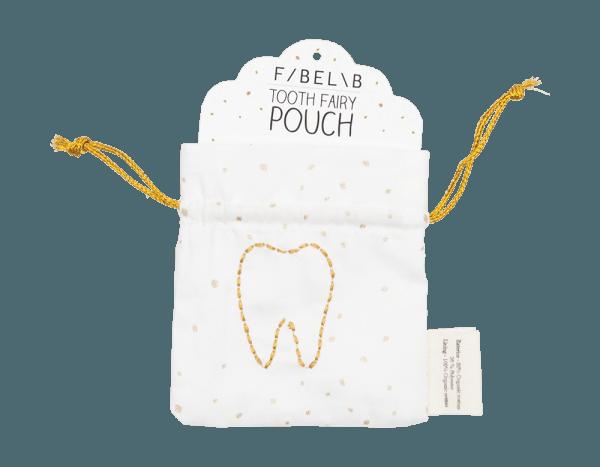 Fabelab Zahnfee-Säckchen