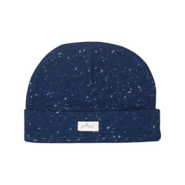 Jollein Mütze Speckled blue