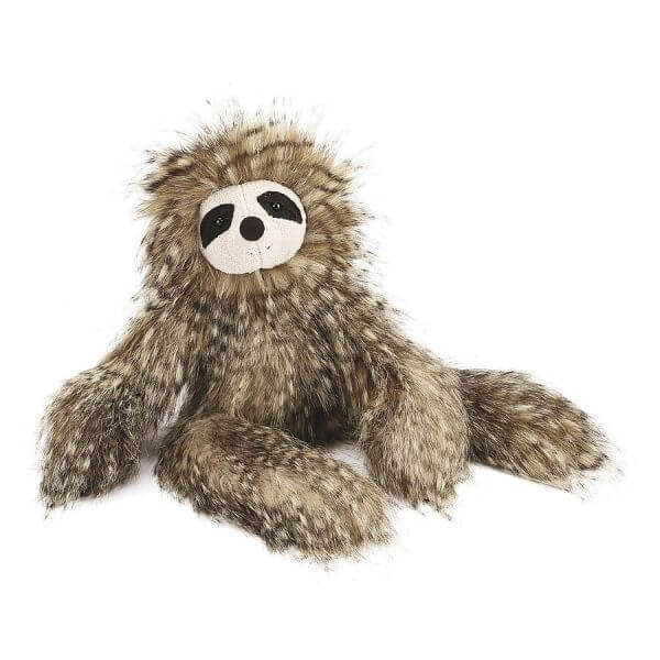 Jellycat Kuscheltier Faultier Cyril Sloth 43 cm