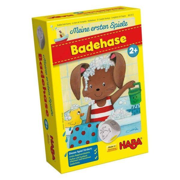 HABA Meine ersten Spiele: Badehase