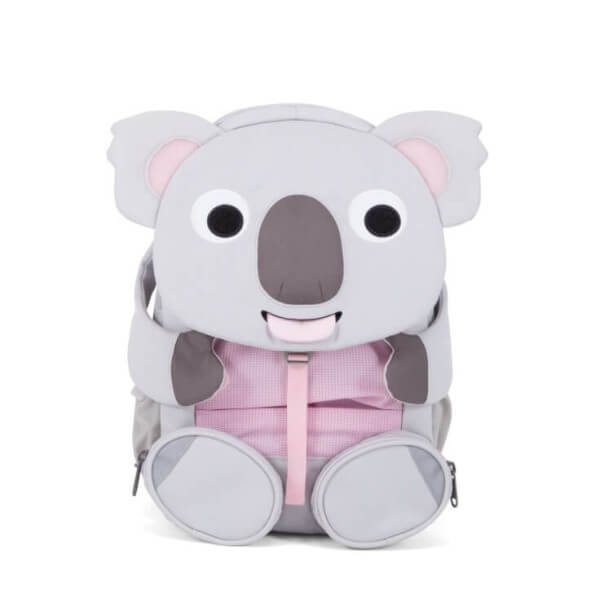 Affenzahn Rucksack Kimi Koala 8 Liter Volumen