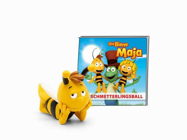 Tonies Hörfigur Die Biene Maja: Der Schmetterlingsball_TON10000140