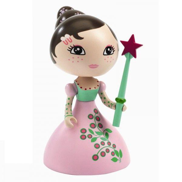 Djeco Arty Toys Spielfigur Prinzessin Andora