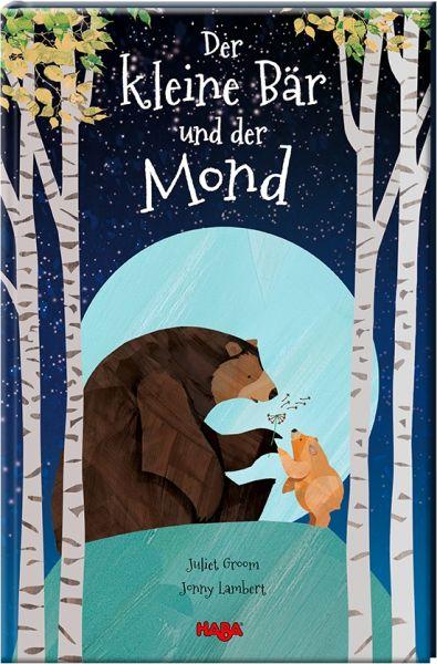 HABA Der kleine Bär und der Mond, Buch