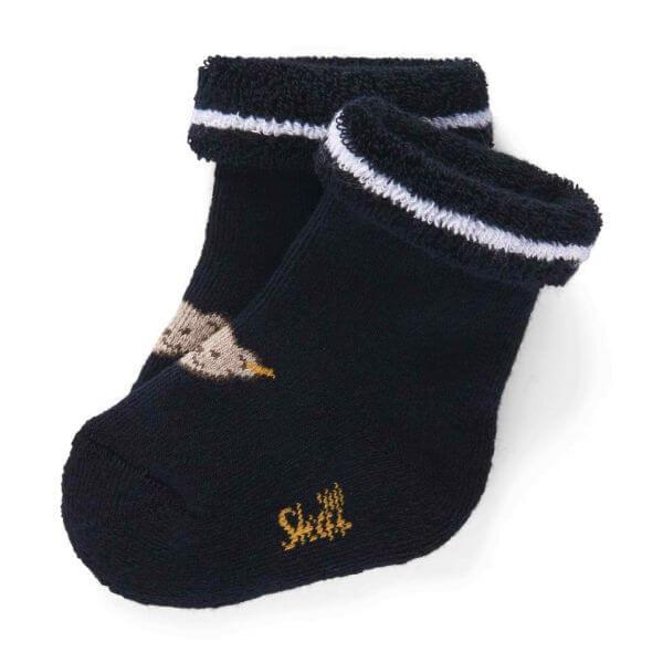 Steiff Socken in schwarz Gr:13-14