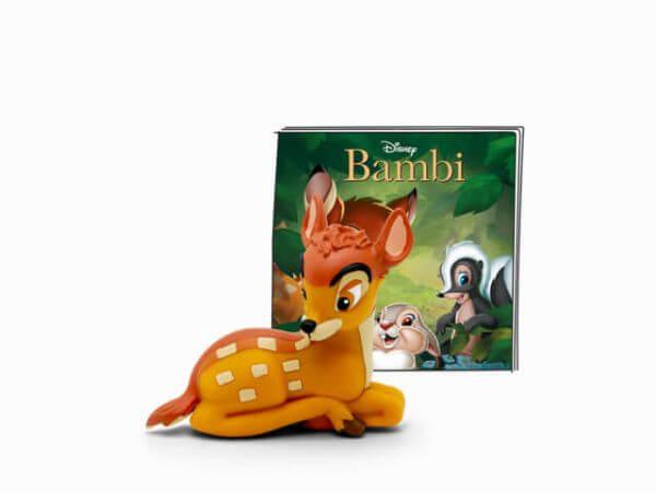Tonies Hörfigur Disney: Bambi
