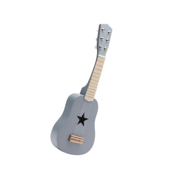 Kid's Concept Gitarre Grau