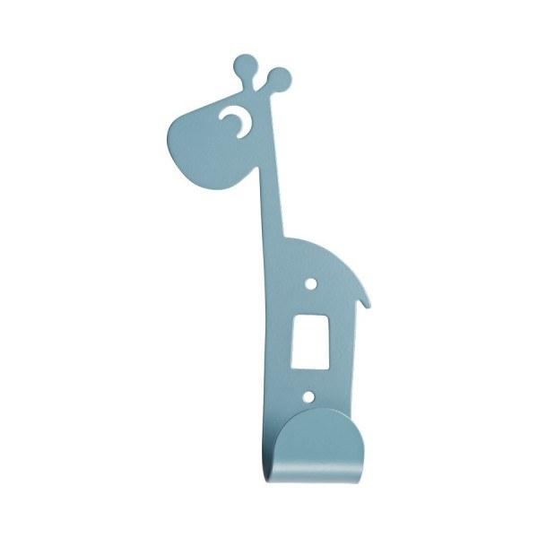 Done by Deer Haken Giraffe in blau