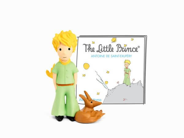 Tonies Hörfigur The Little Prince English