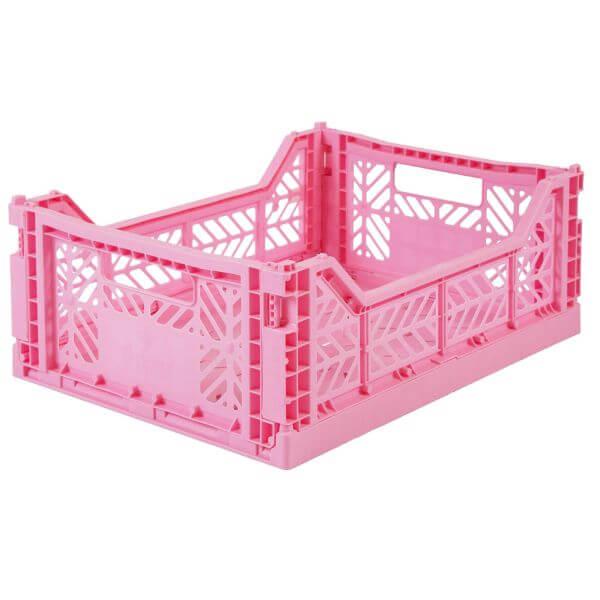 Ay-Kasa Klappbox Baby Pink Medium