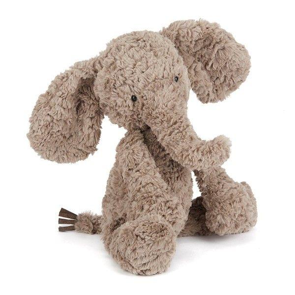 Mumble Elefant Kuscheltier 41 cm, Jellycat