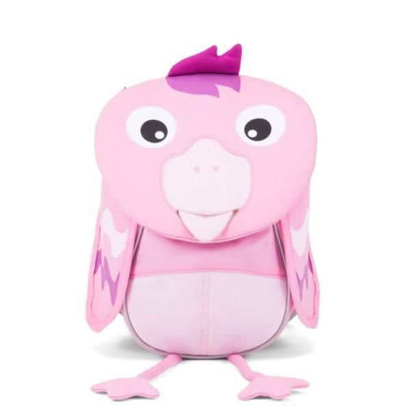 Affenzahn Rucksack Finja Flamingo 4 Liter Volumen