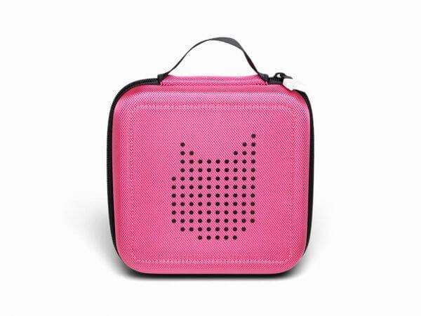 Tonies Tonie-Transporter Pink