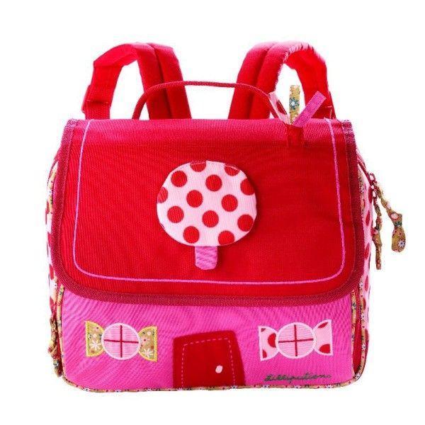 Liz Elfe Kindergartentasche, Lilliputiens