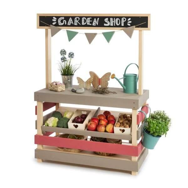 "MUDDYBUDDY Outdoor Shop ""Garden Friend"" rosa_MB80016"