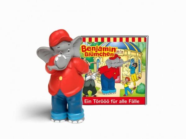 Tonies Hörfigur Benjamin Blümchen - Ein Töröö für alle Fälle