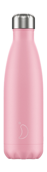 Chilly´s Trinkflasche 500ml Pastel Pink