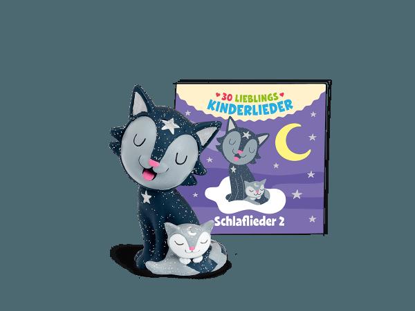 Tonies Hörfigur - 30 Lieblings-Kinderlieder - Schlaflieder 2
