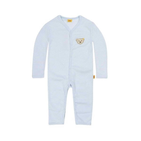 Steiff Baby Schlafanzug blau Gr. 62_STFL000020207_6017_2_62
