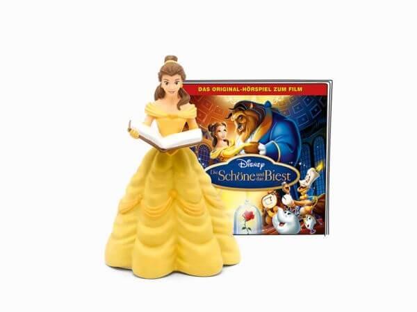Tonies Disney: Die Schöne und das Biest_TON10000666