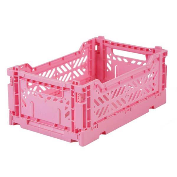 Ay-Kasa Klappbox Baby Pink mini