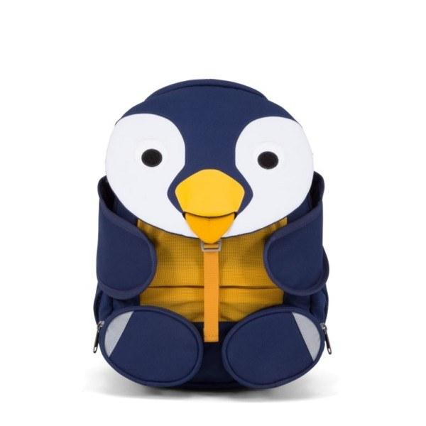 Affenzahn Rucksack Polly Pinguin 8 Liter Volumen