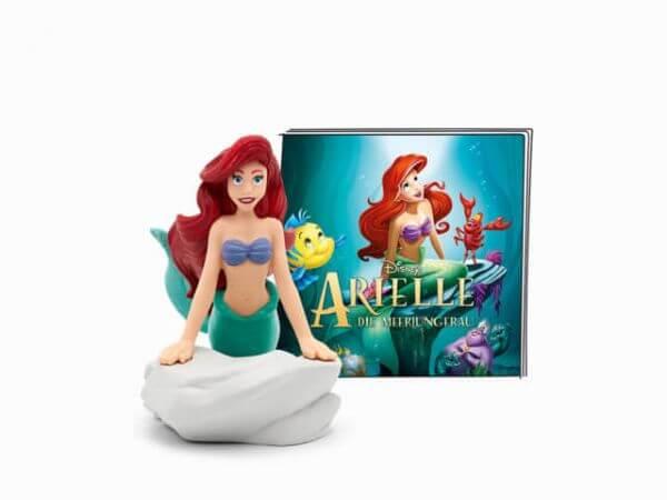 Tonies Hörfigur Disney: Arielle die Meerjungfrau