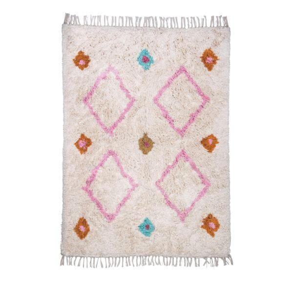 Tapis Petit Teppich Maroccain/Fez 120 x 160_TPTC1001
