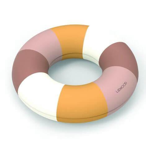 Liewood Schwimmring rosa mix_LW12908-9299