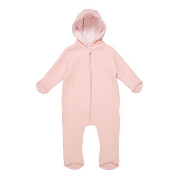 Koeka Baby Strampler Willow Dusty Pink in 3 Größen