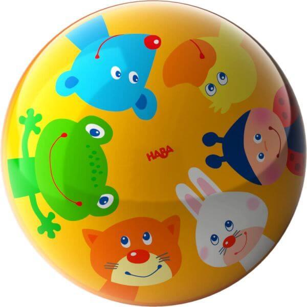 HABA Ball Tierfreunde_HA303480