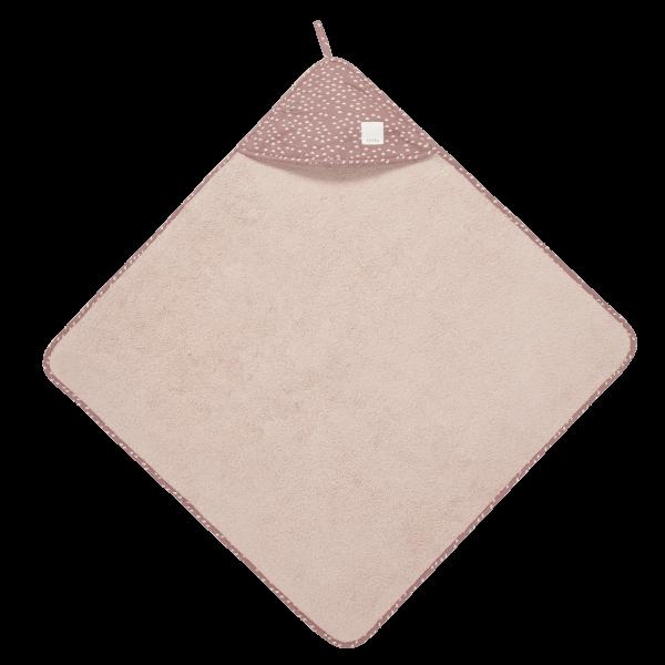 Koeka Badeutch Malin Plum/Grey Pink 75 x 100 cm_1031-1011-825-422