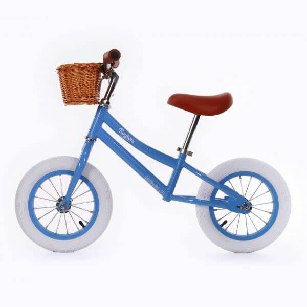 Baghera Vintage Laufrad blau 3 - 5 Jahre_BAG863