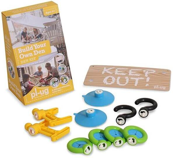 Pl-ug Zelt Werkzeug Kit