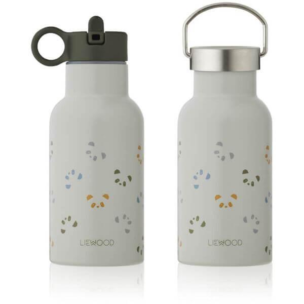 Liewood Trinkflasche für Kinder Hellblau_LW13072-6932
