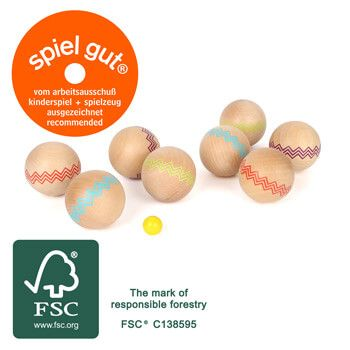 small foot Boule Active_SF12029