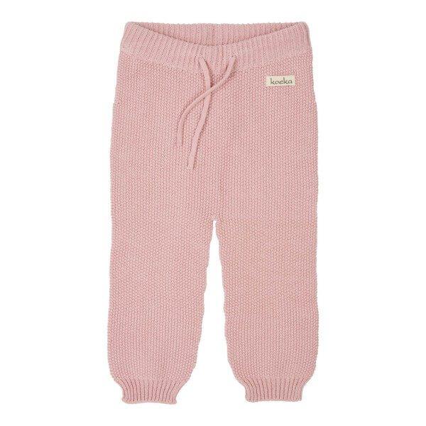 Koeka Baby-Hose Barley dusty Pink