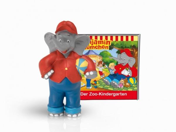 Tonies Hörfigur Benjamin Blümchen der Zoo-Kindergarten
