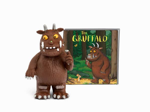 Tonies Hörfigur The Gruffalo_TON10000001