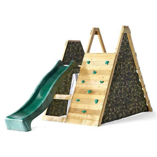 Plum Holz Kletter Pyramide_PLUM27403