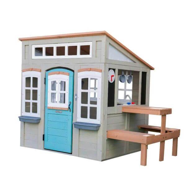 KidKraft Spielhaus Preston aus Holz