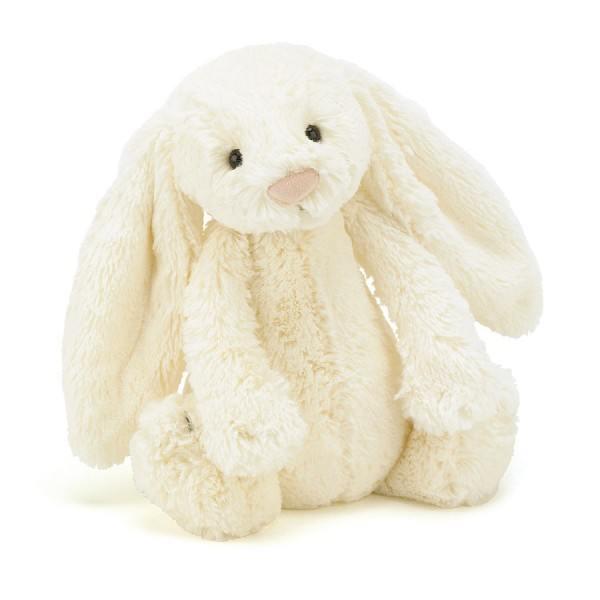 Bashful Bunny beige Hase Kuscheltier 31 cm, Jellycat