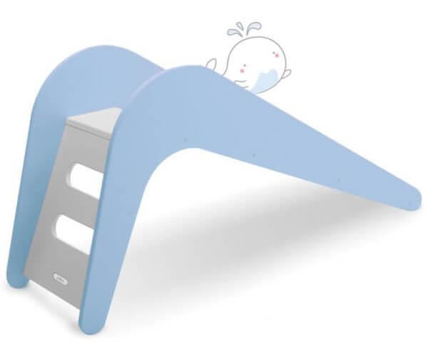 Jupiduu Rutsche Blue Whale