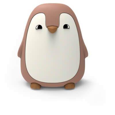 Liewood Nachtlicht Pinguin Rosa_LW12978-2260