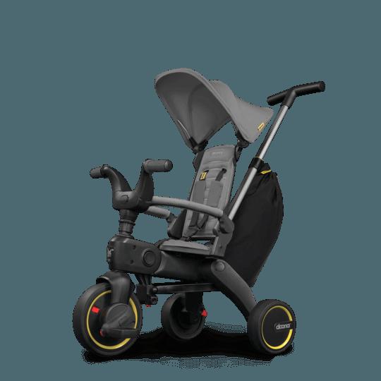 Doona Dreirad Liki Trike Grey Hound