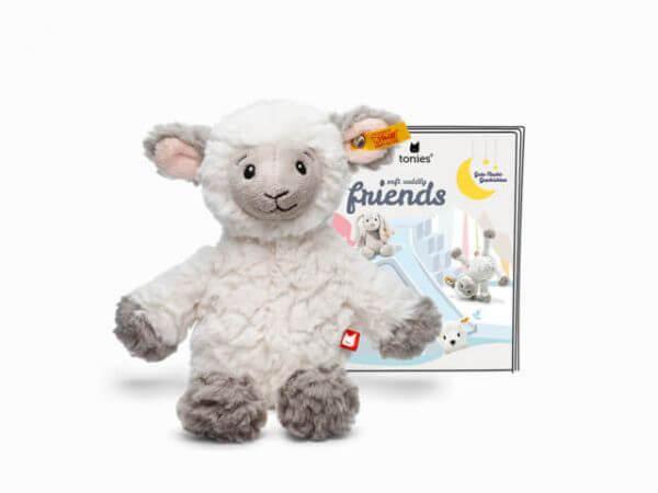 Tonies Hörfigur Soft Cuddly Friends – Lita Lamm_TON10001296