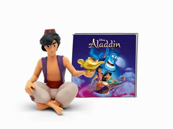 Tonies Hörfigur Disney - Aladdin