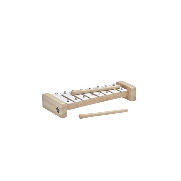 Kid's Concept Xylofon Weiß