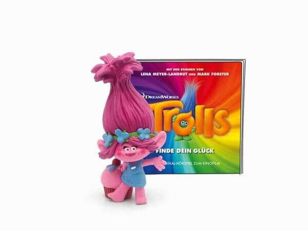 Tonies Hörfigur Trolls: Finde dein Glück_TON-10000495